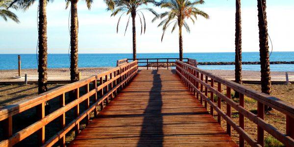 Playa Terrers