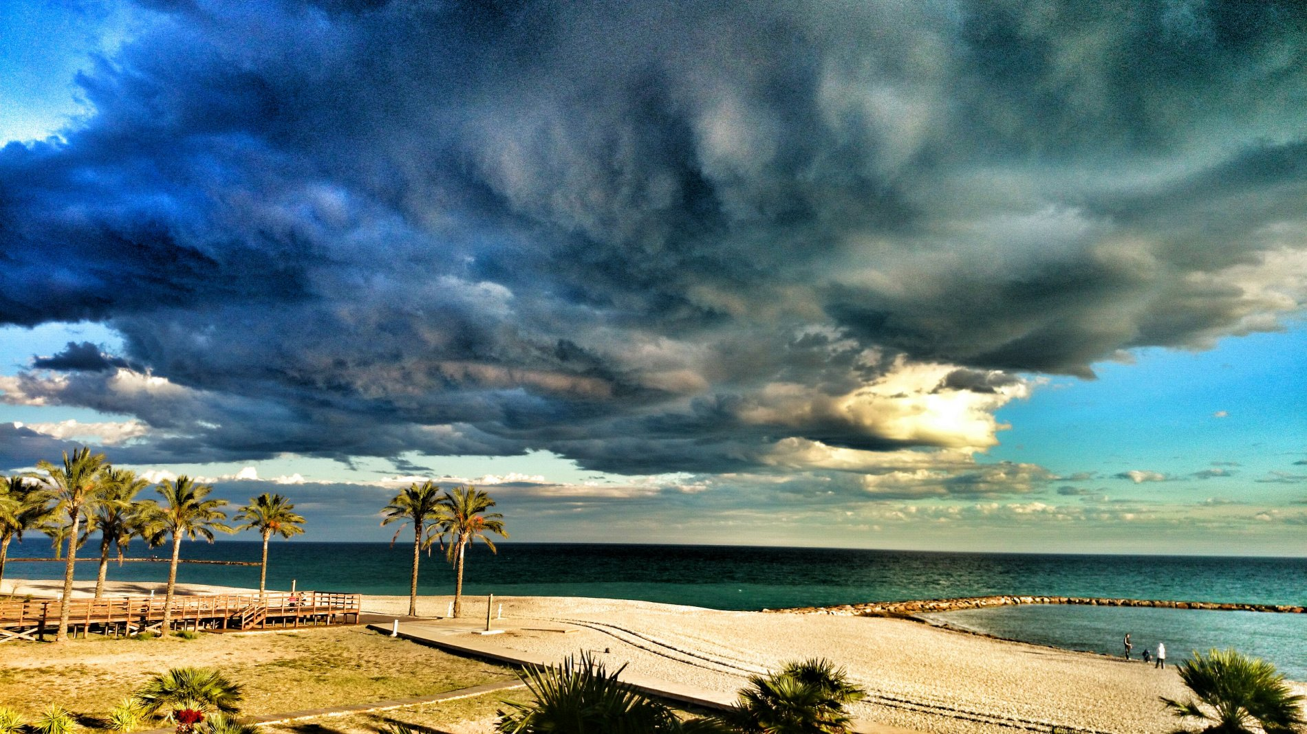 Playa del Terrers