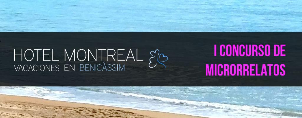 2º Premio del 1º Concurso de Microrrelatos Hotel Montreal