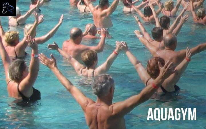 Aquagym