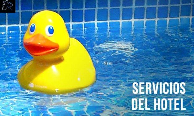 Servicios del Hotel