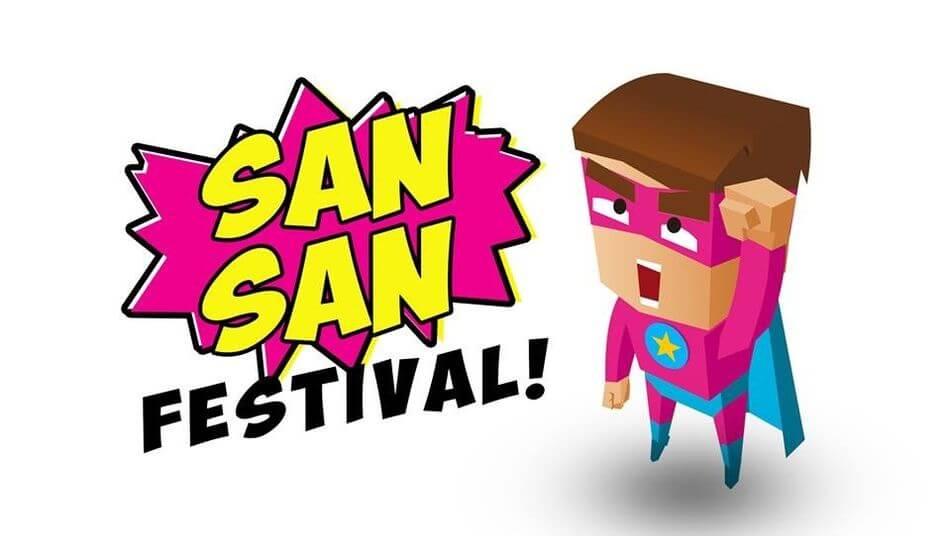 SanSan Festival Benicàssim