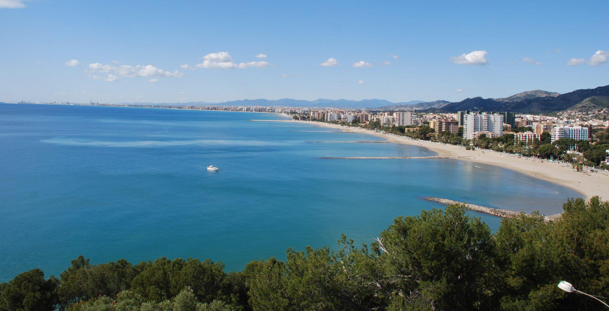 Playa Almadraba Benicàssim
