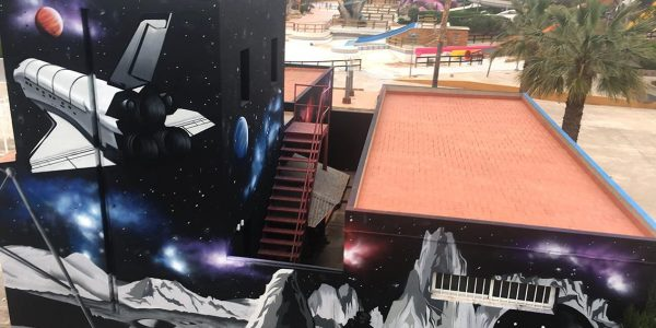 Murales Castellón