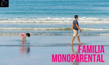 Familia Monoparental 2019