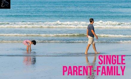 2019 Single Parent-Family.