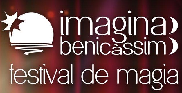Festival de Magia, imagina Benicàssim 2018