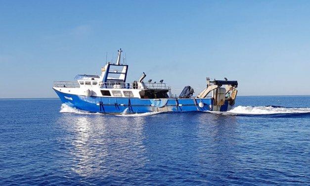 Una Experiencia en alta mar. Barco El Paraíso