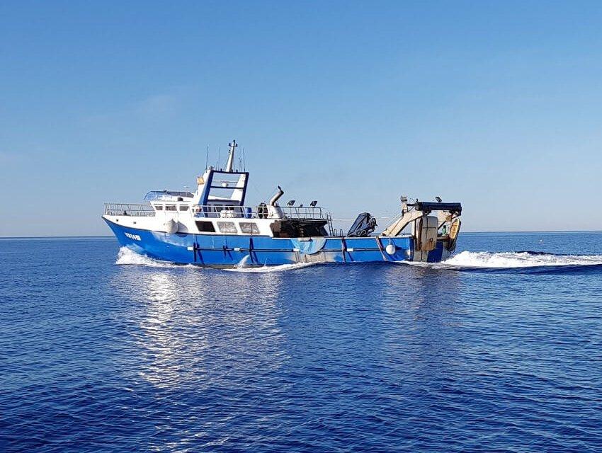 PescaTurismo. Una Experiencia en alta mar. Barco El Paraíso