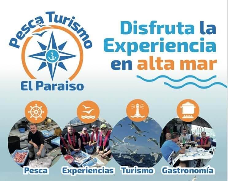 Pesca-Turismo El Paraíso